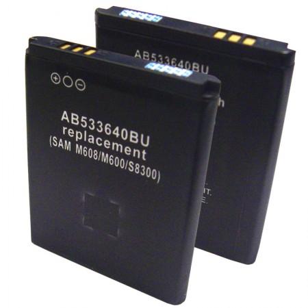 Acumulator Samsung E208 AB533640BU
