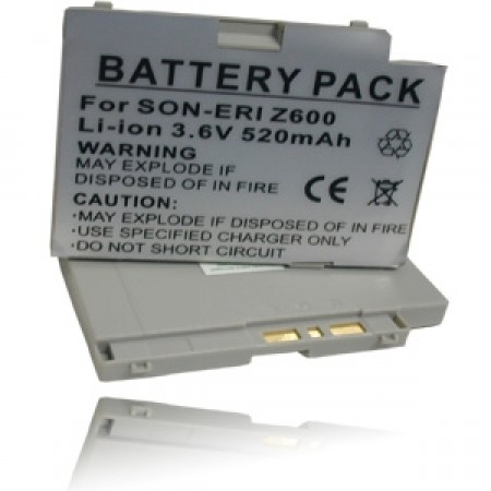 Acumulator Sony Ericsson Z600