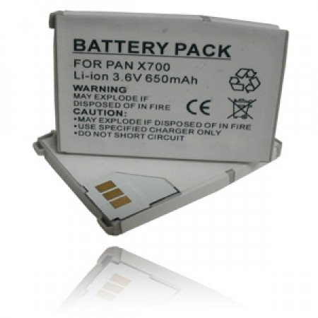 Acumulator Panasonic X700