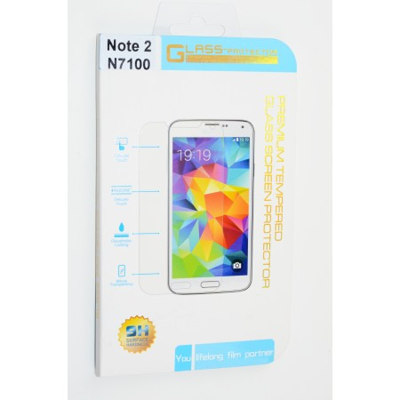 Folie protectie sticla securizata Samsung Galaxy Note 2 N7100