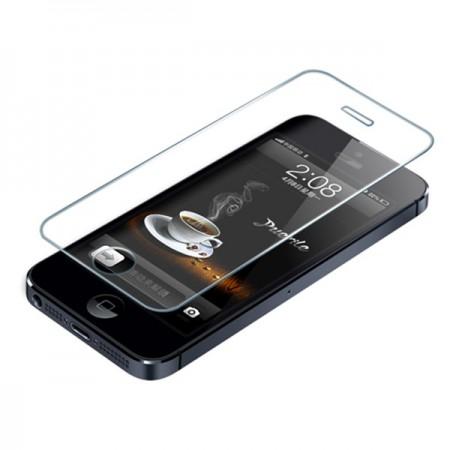 Folie protectie sticla securizata iPhone 5/5S