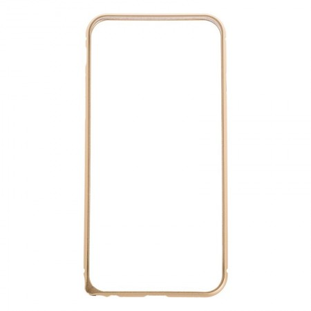 Bumper Aluminium Iphone 6 Gold