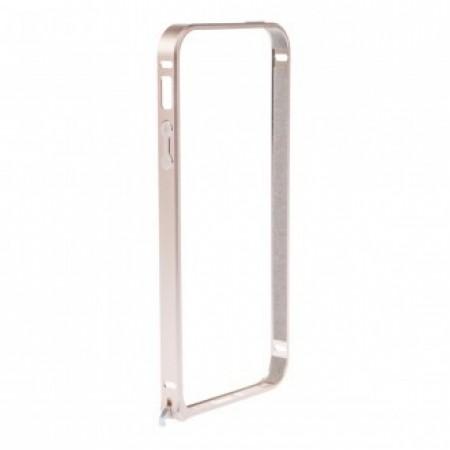 Bumper Aluminium Iphone 6 Silver