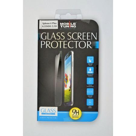 Folie protectie sticla securizata iPhone 6 Plus