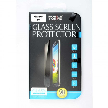 Folie protectie sticla securizata Samsung Galaxy S6