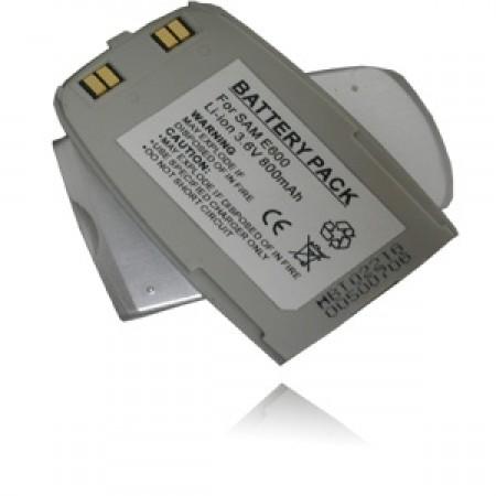 Acumulator Samsung E600