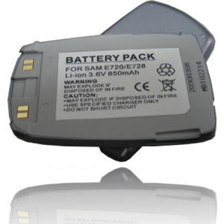 Acumulator Samsung E720