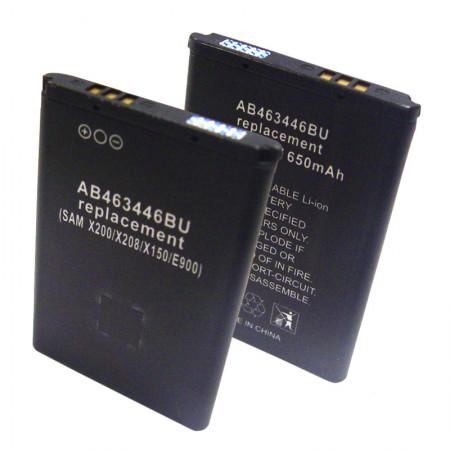 Acumulatori Samsung E250 AB463446BU