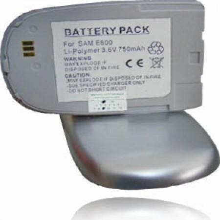 Acumulator Samsung E800