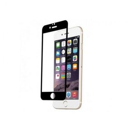 Folie sticla securizata Iphone 6 Plus Black