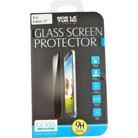 Folie sticla securizata Samsung Galaxy A7 2017