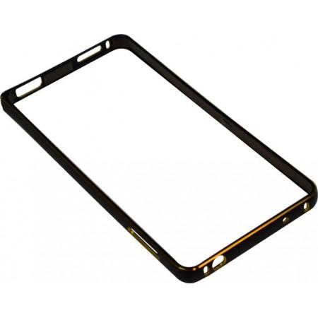 Bumper Aluminium Xiaomi MI4 Black