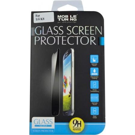 Folie protectie sticla securizata LG K8