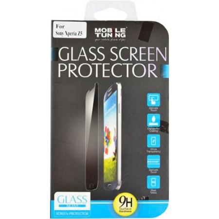Folie protectie sticla securizata SONY Z5 Compact