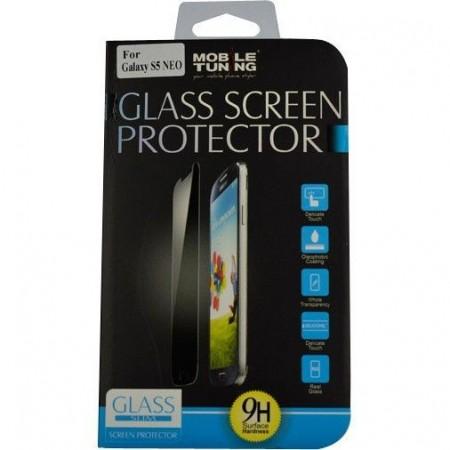 Folie protectie sticla securizata Samsung Galaxy S5 NEO