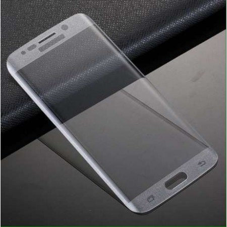Folie sticla securizata 3D Fullbody Curved Samsung Galaxy S7 EDGE Tempered Glass
