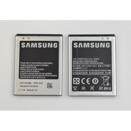 Acumulator Original Samsung EB-F1A2GBU pentru Samsung Galaxy S2/S2 Plus