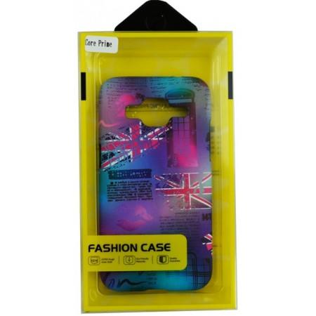 Capac Hard PC Samsung Galaxy Core Prime UK