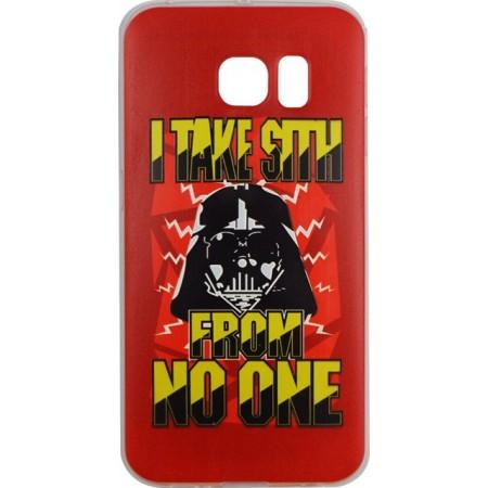 Husa TPU Samsung Galaxy S6 Edge Star Wars