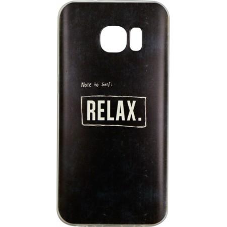 Husa TPU Samsung Galaxy S7 Model Relax