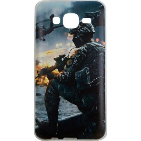 Husa TPU Samsung Galaxy J5 Assault
