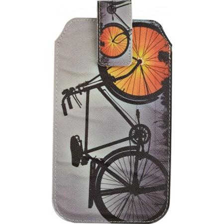 Husa Pouch Universala L, Model Bicicleta