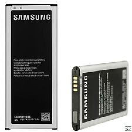 Acumulator Original Samsung EB-BN910BBE pentru Galaxy Note 4