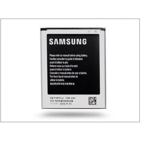 Acumulator Original Samsung EB-F1M7FLU pentru i8190, i8200 Galaxy S3 mini