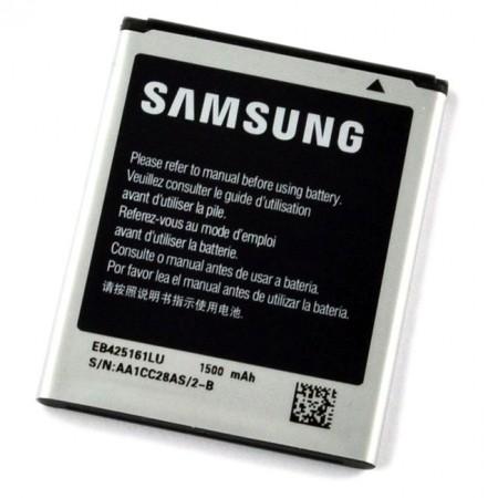 Acumulator Original Samsung EB425161LU pentru Galaxy Trend II Duos S7572