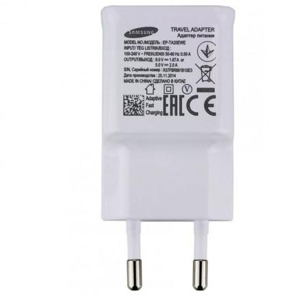 Adaptor Retea Original Samsung ETA0U81EWE 1A Alb / White