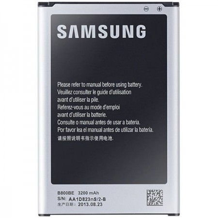 Acumulator Original Samsung B800BE pentru Galaxy Note 3 N9005, 3200 mAh