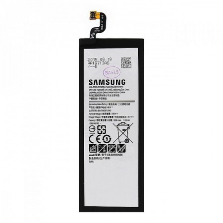 Acumulator Samsung Original EB-BN920ABE pentru Galaxy Note 5