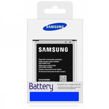 Acumulator Original Samsung EB-BG360BBEU pentru Galaxy Core Prime G360F, Blister