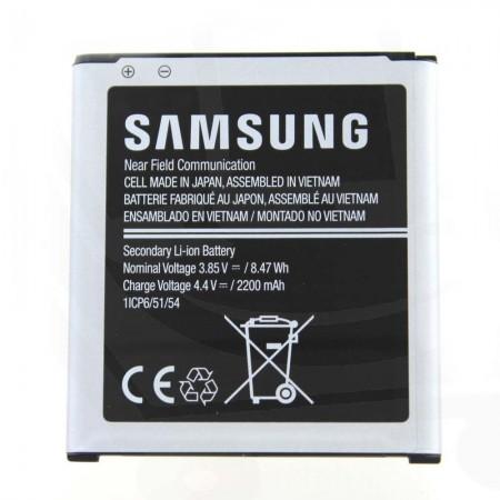 Acumulator Original  Samsung EB-BG388BBE pentru Galaxy Xcover 3