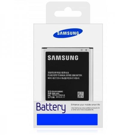 Acumulator Original Samsung EB-BG530BBE pentru Samsung Galaxy Grand Prime G530F, Blister