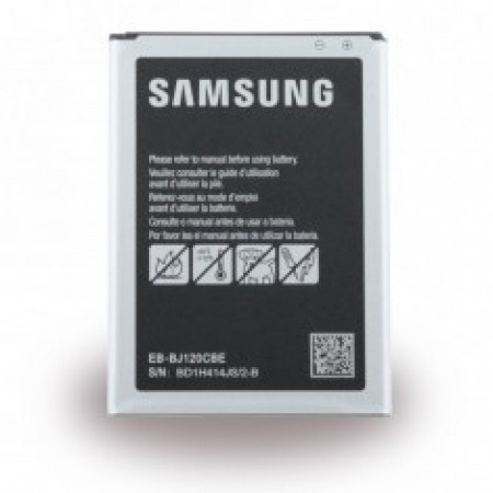 Acumulator Original Samsung EB-BJ120CBE pentru Galaxy J1 2016 / Galaxy J1 2016 Dual