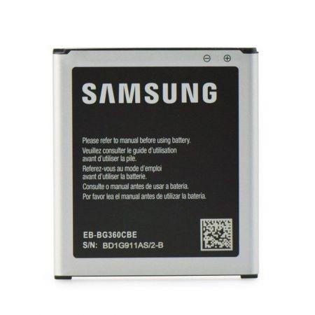 Acumulator Original  Samsung  EB-BG360CBE pentru Galaxy Core Prime VE G361 /  Galaxy Core Prime G360
