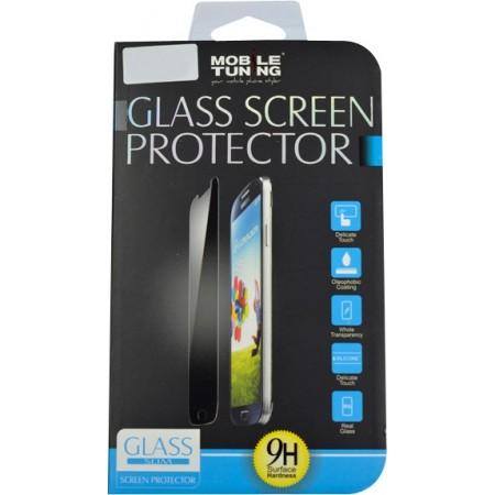 Folie de protectie sticla securizata pentru Samsung A3 2017,Transparenta