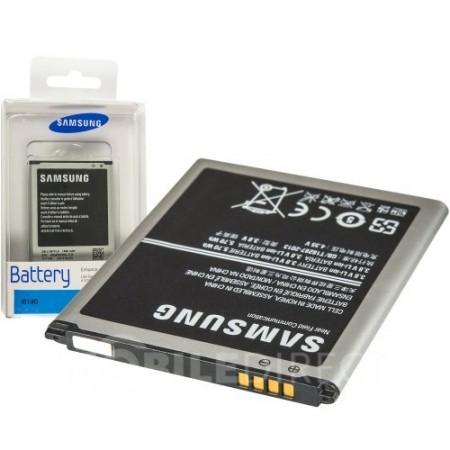 Acumulator Samsung EB-L1M7FLUCSTD pentru Samsung Galaxy S3 MINI GT-I8190 cu NFC, Blister