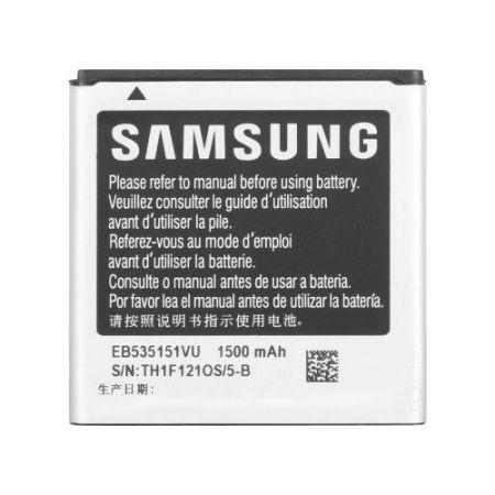 Acumulator Original EB535151VU pentru Samsung Galaxy S Advance i9070