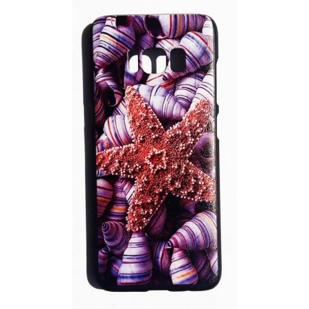 Capac Hard PC Mobile Tuning pentru Samsung Galaxy S8 , Model Scoici