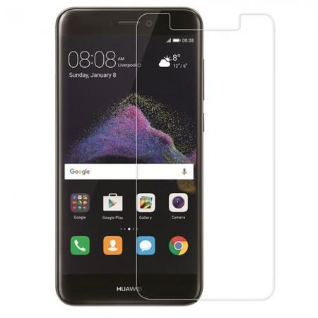 Folie de protectie sticla securizata pentru Huawei P9 Lite 2017,Transparenta