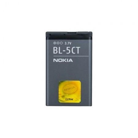 Acumulator Original Nokia BL-5CT pentru Nokia 6303 Classic, 6303i Classic, 6730 Classic,5220 XpressMusic