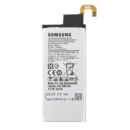 Acumulator Original EB-BG925ABE Samsung Galaxy S6 edge