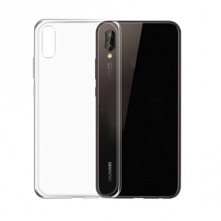 Husa TPU Ultraslim Huawei P20