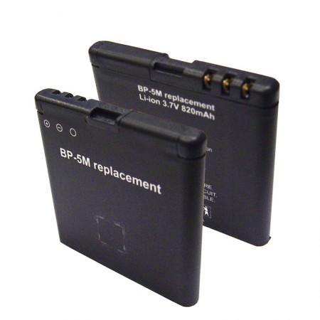 Acumulator Nokia BP 5M