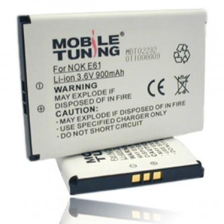 Acumulator Nokia E61 BP 5L