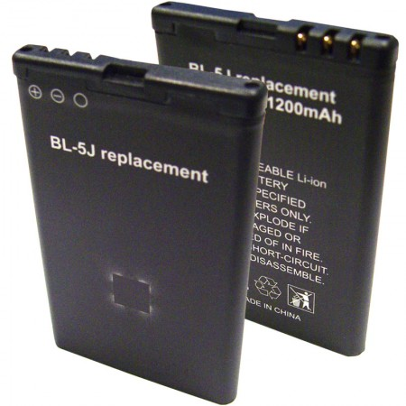 Acumulator Nokia N900