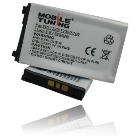 Acumulator Sony Ericsson F500