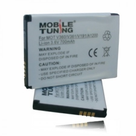 Acumulator Motorola KRZR K3